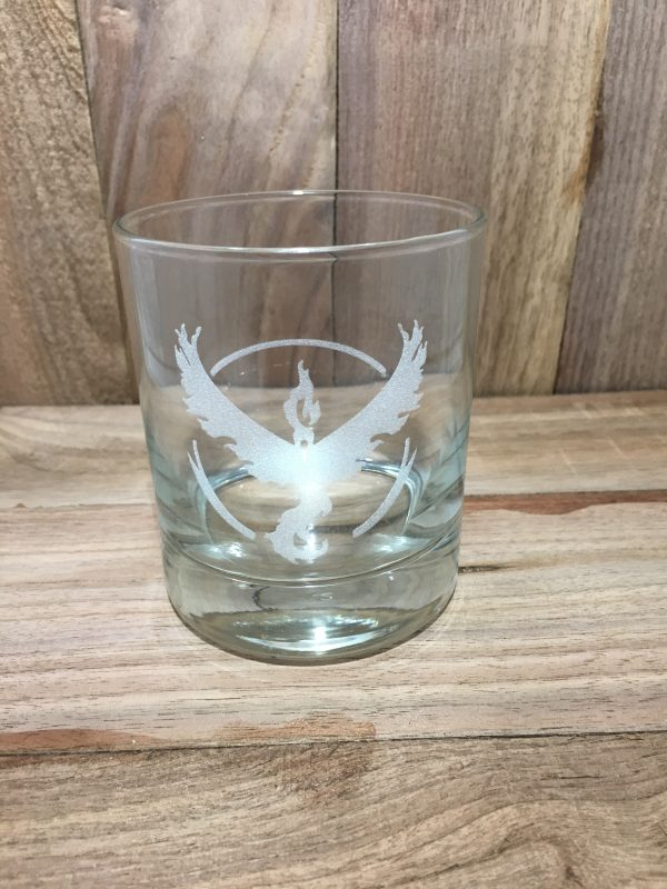 IMG 2978 600x800 - Custom Engraved Team Pokémon Set Whiskey Glass