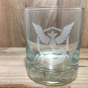 IMG 2980 300x300 - Custom Engraved Team Mystic Pokémon Whiskey Glass